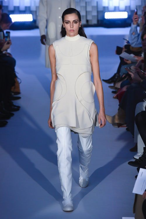 Courreges AW 19/20