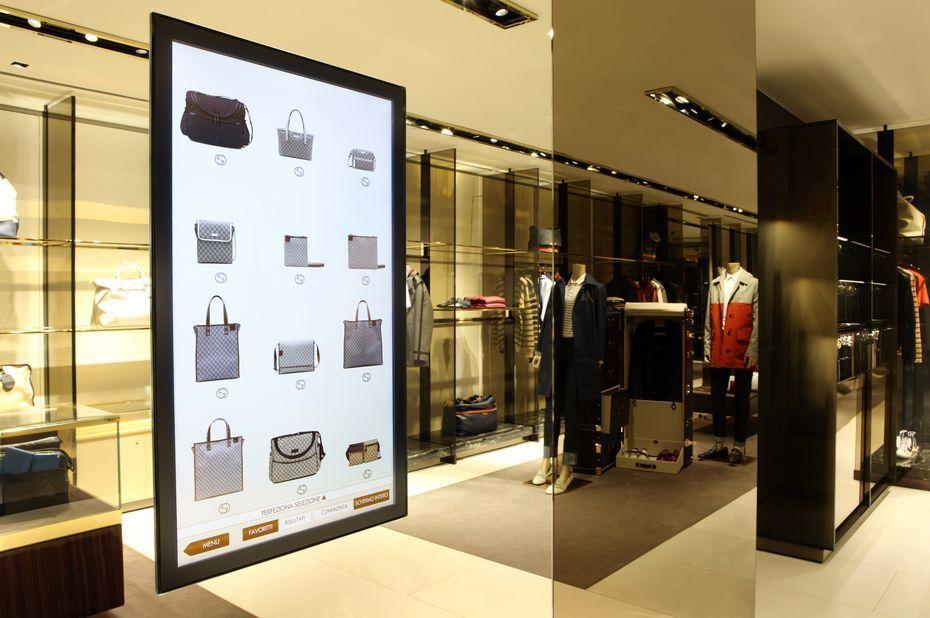 Retail tecnológico