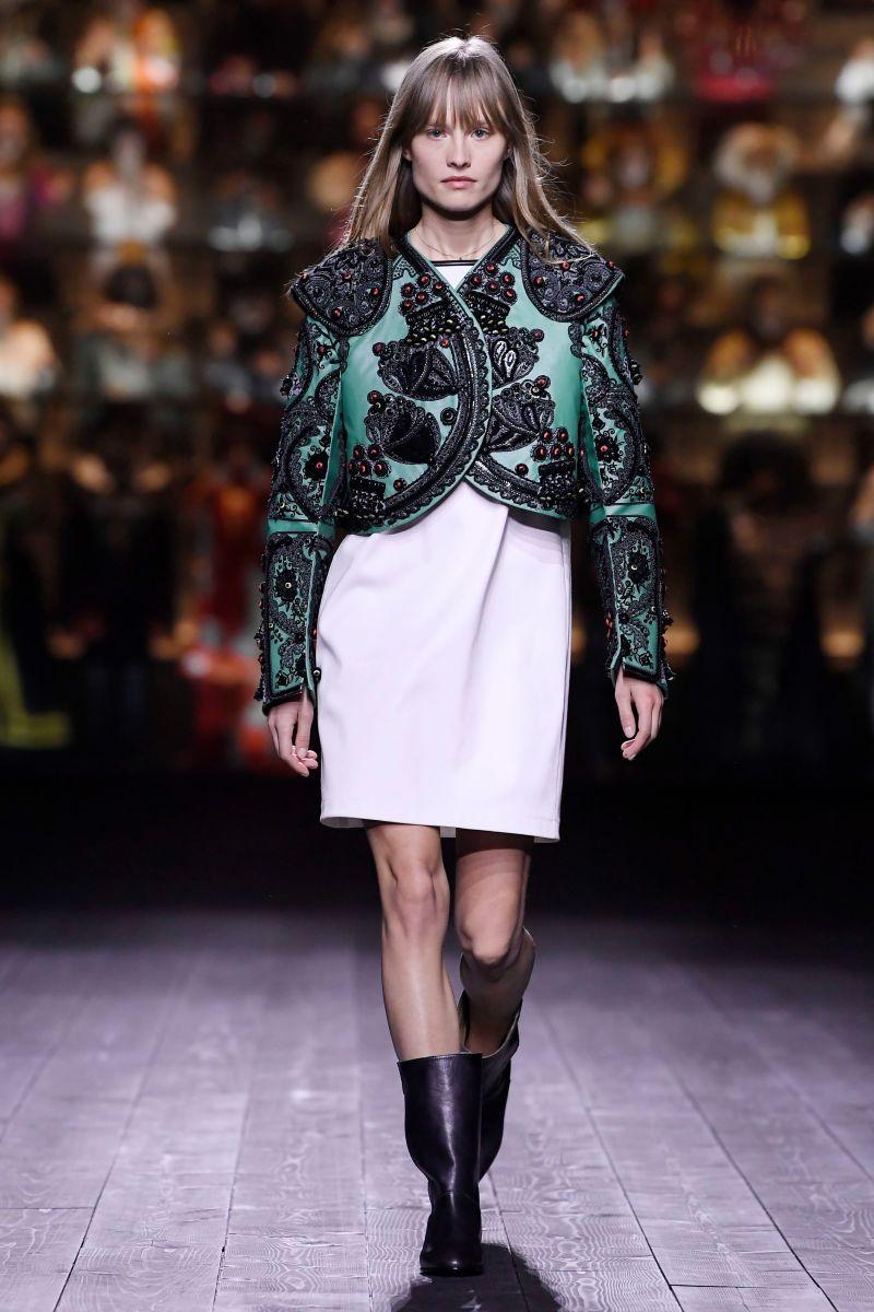 Louis Vuitton Fall 2020