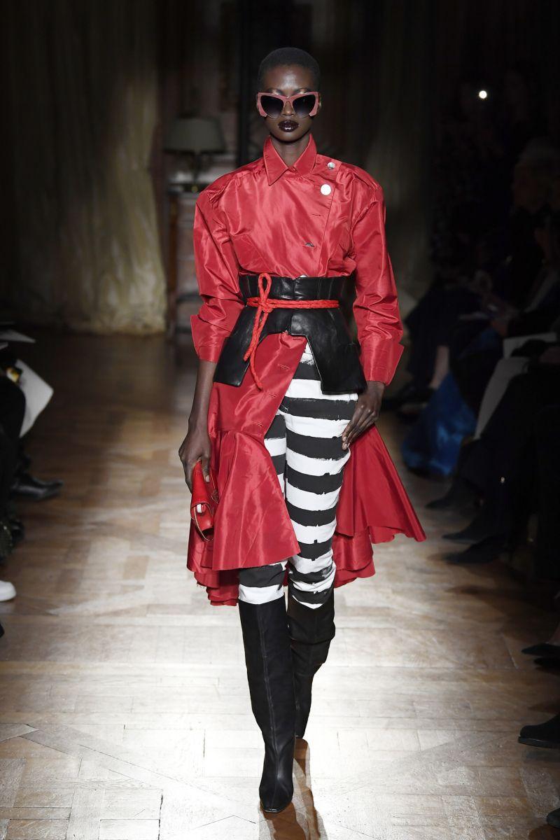 RVDK París Couture S20