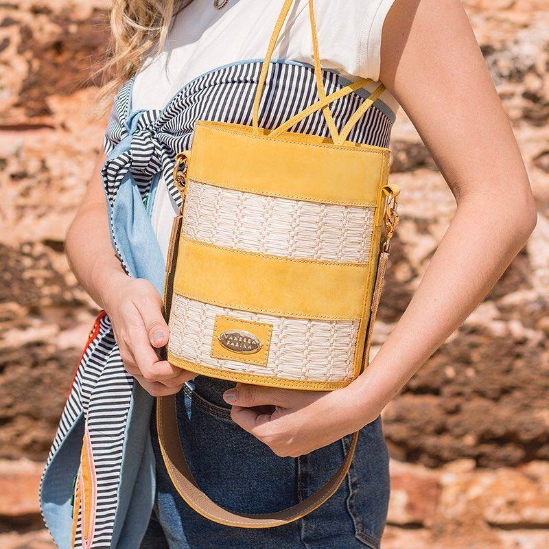marcas venezolanas de bolsos