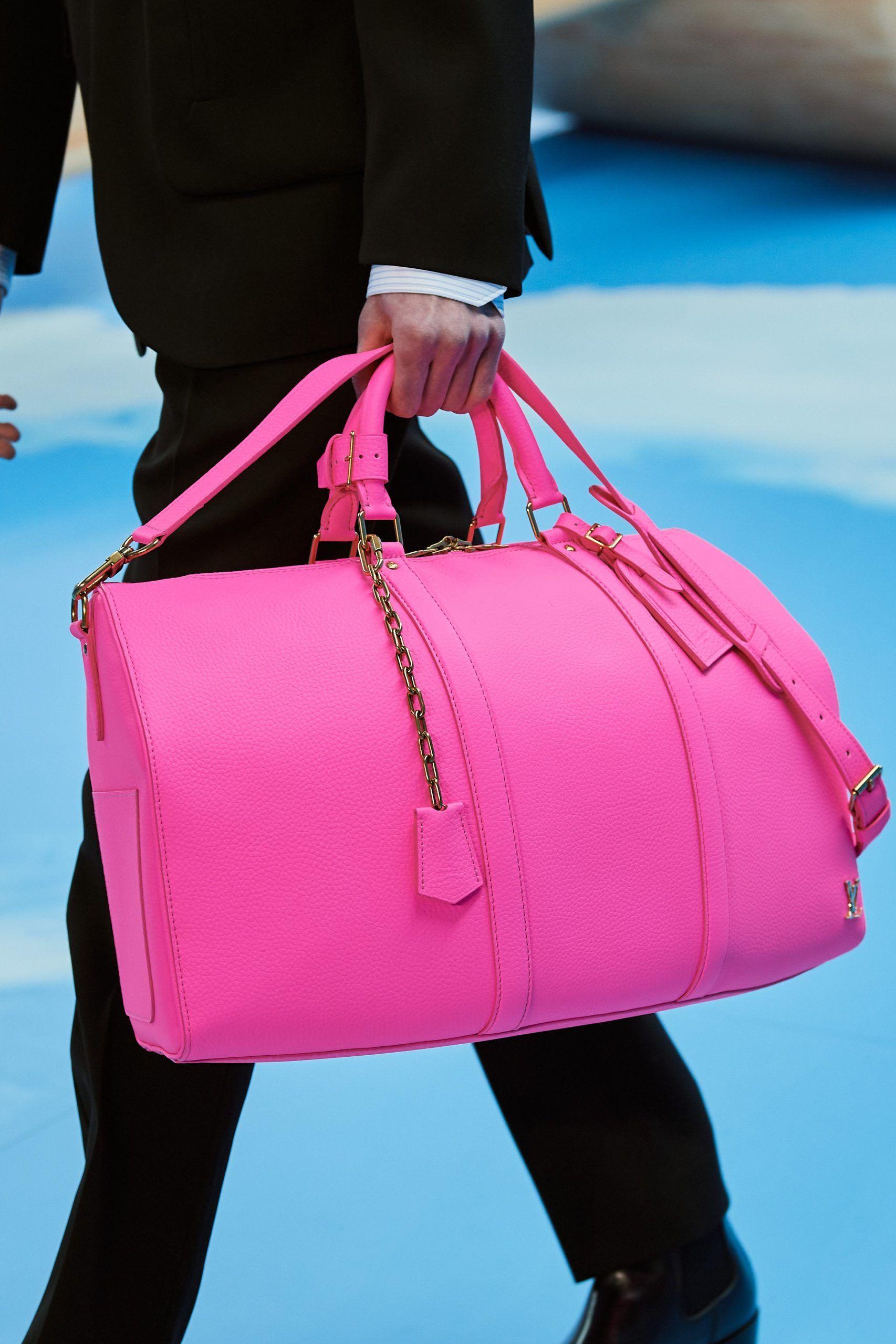 Louis Vuitton Menswear FW 2020
