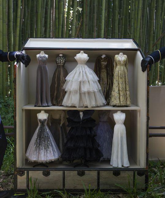 Dior Haute Couture FW20-21