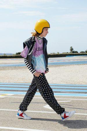 Celine Menswear SS1