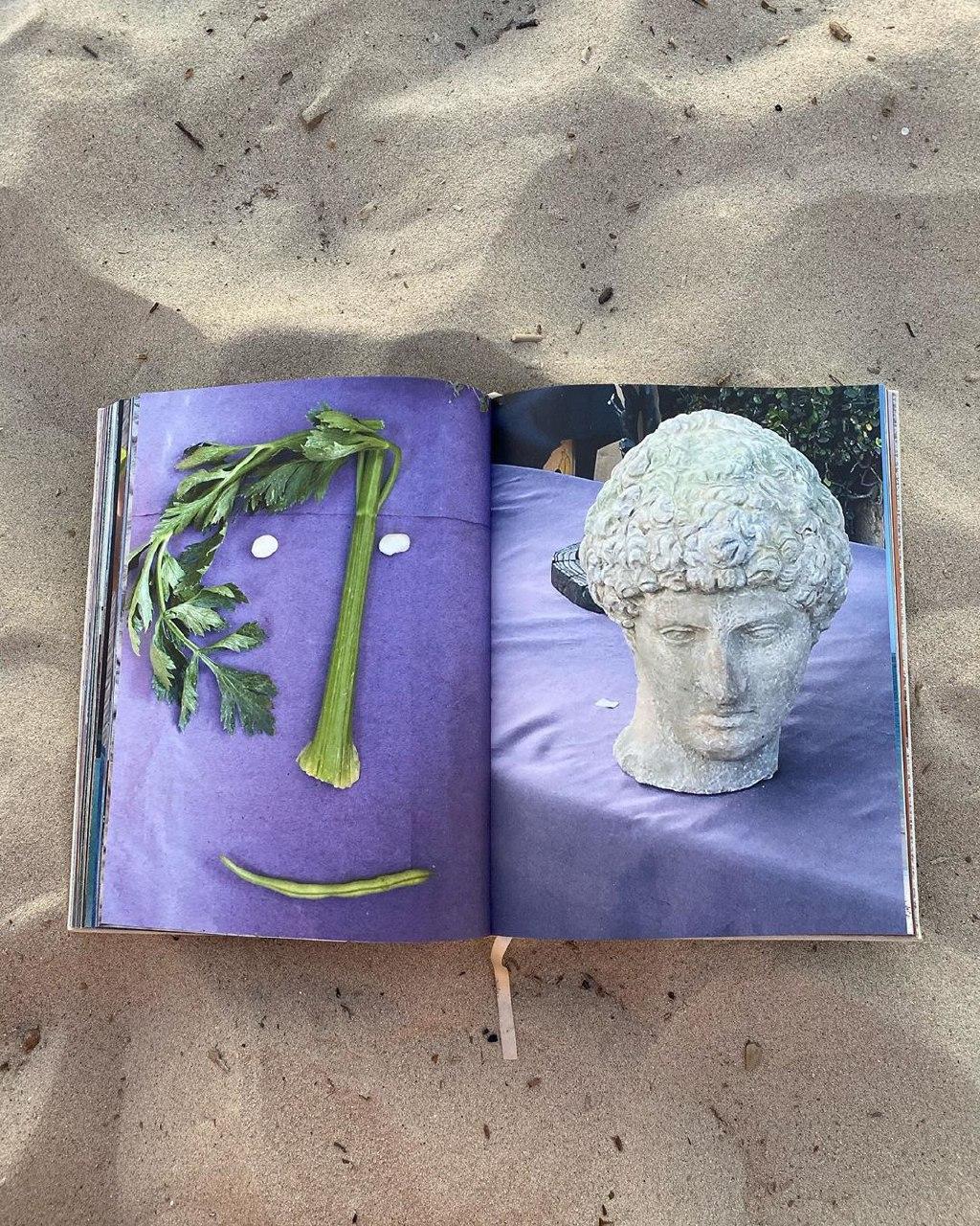 Jacquemus nuevo libro
