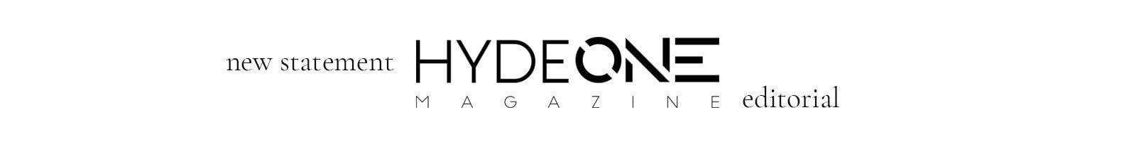 Hyde One Magazine