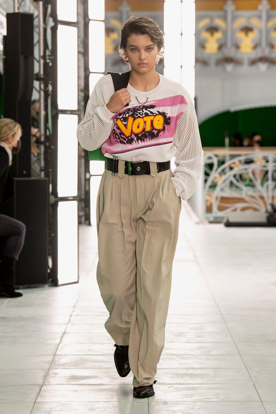 Louis Vuitton SS 21