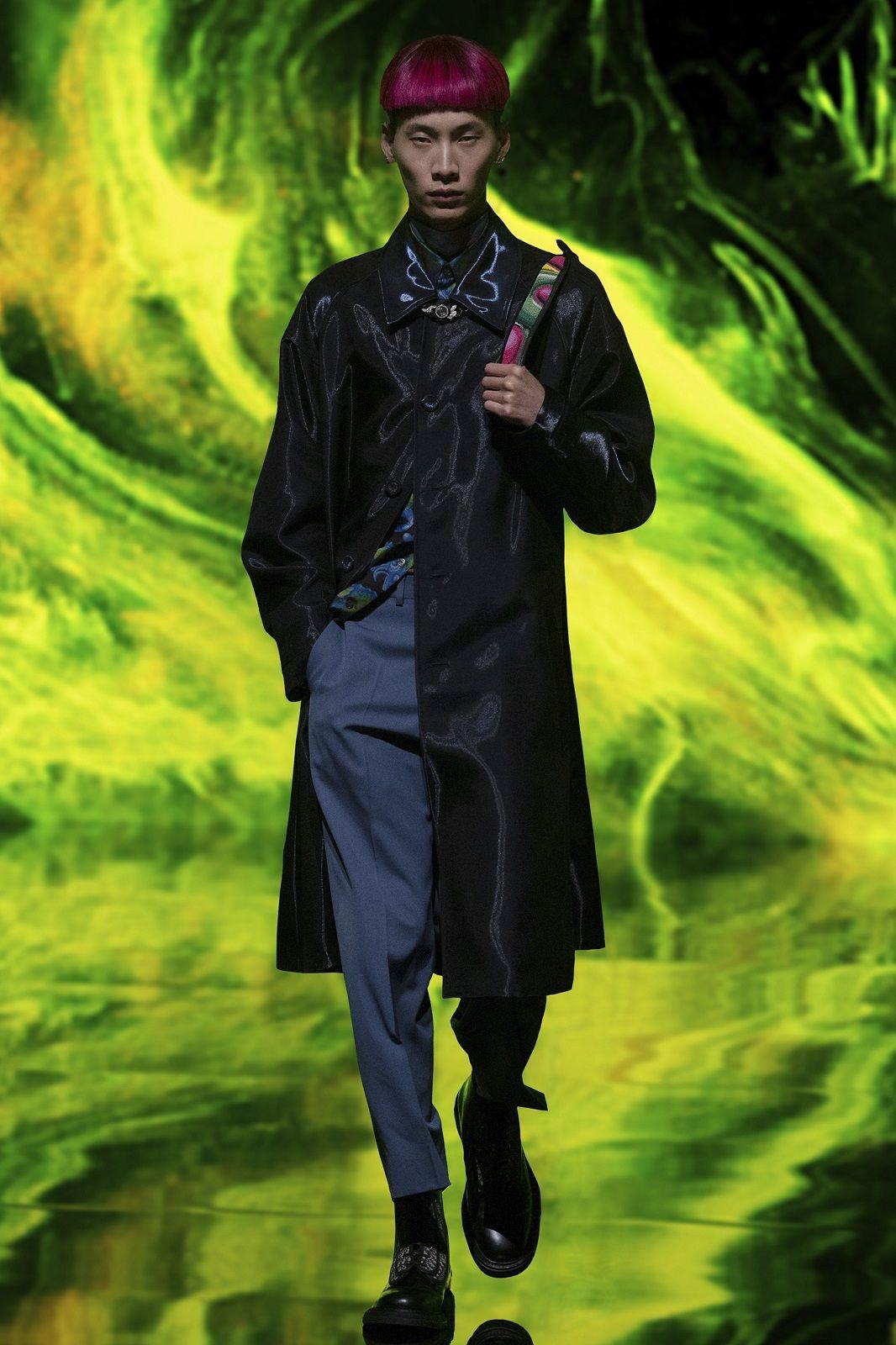 Dior Homme