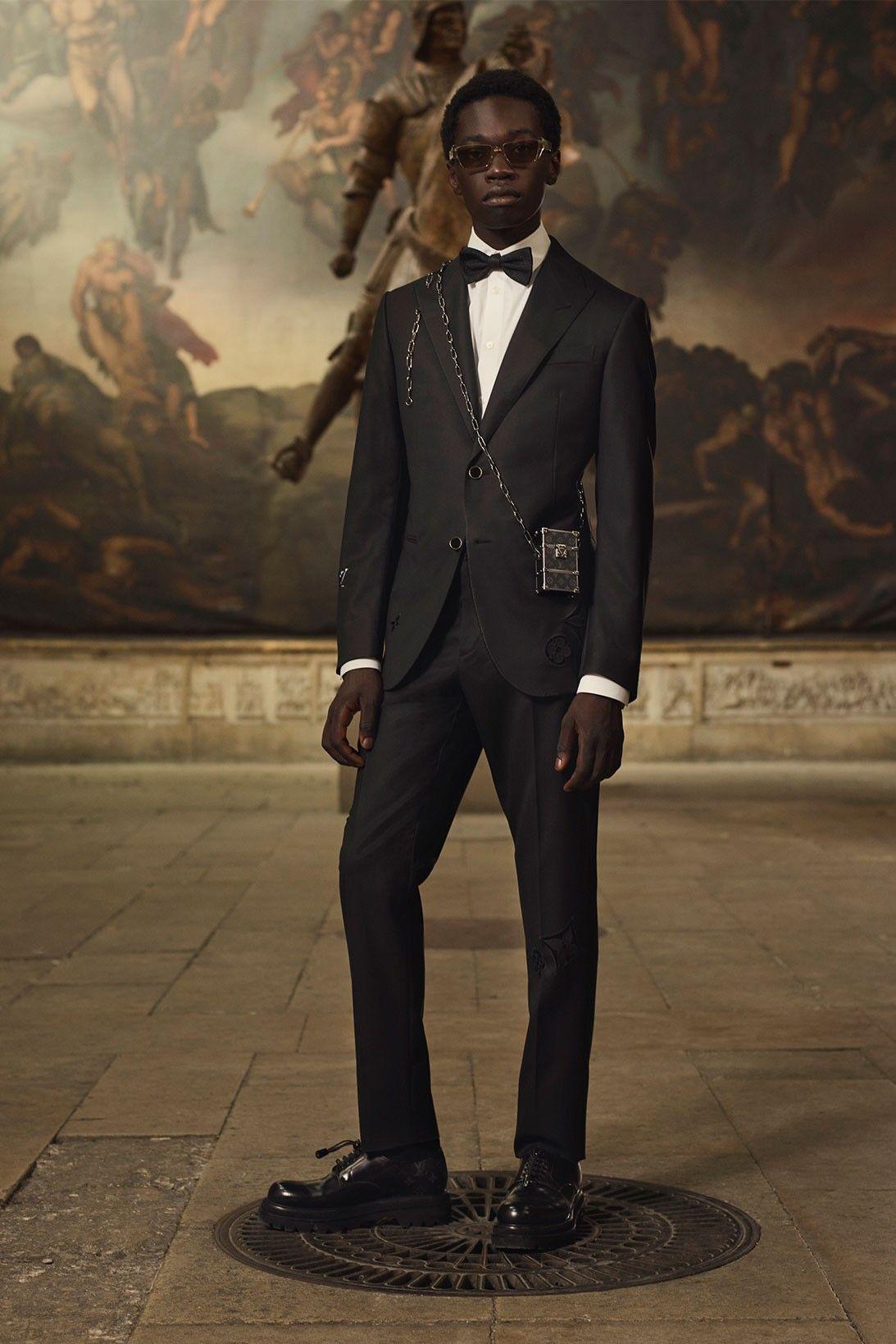 Louis Vuitton Pre Spring 21
