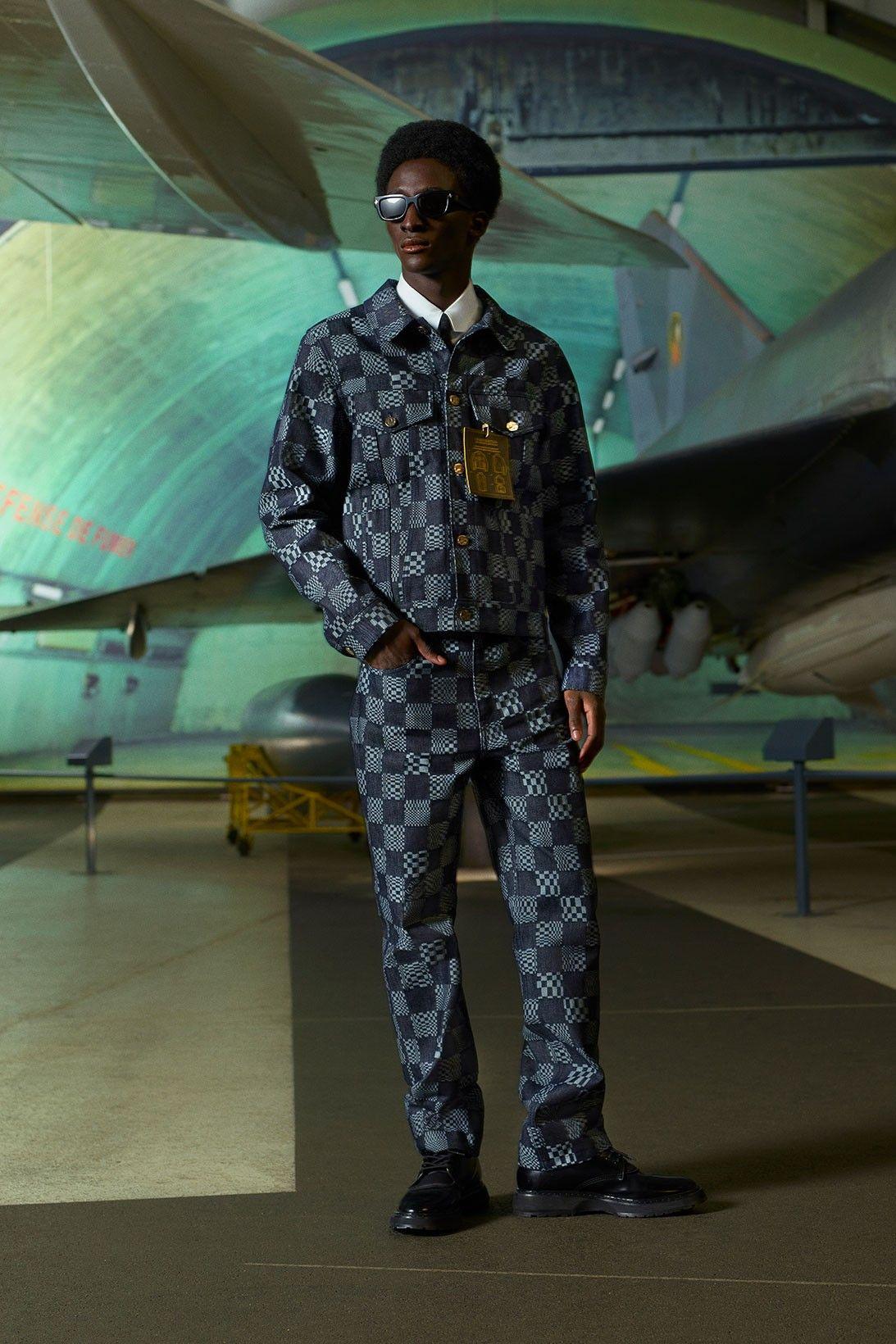 Louis Vuitton Menswear