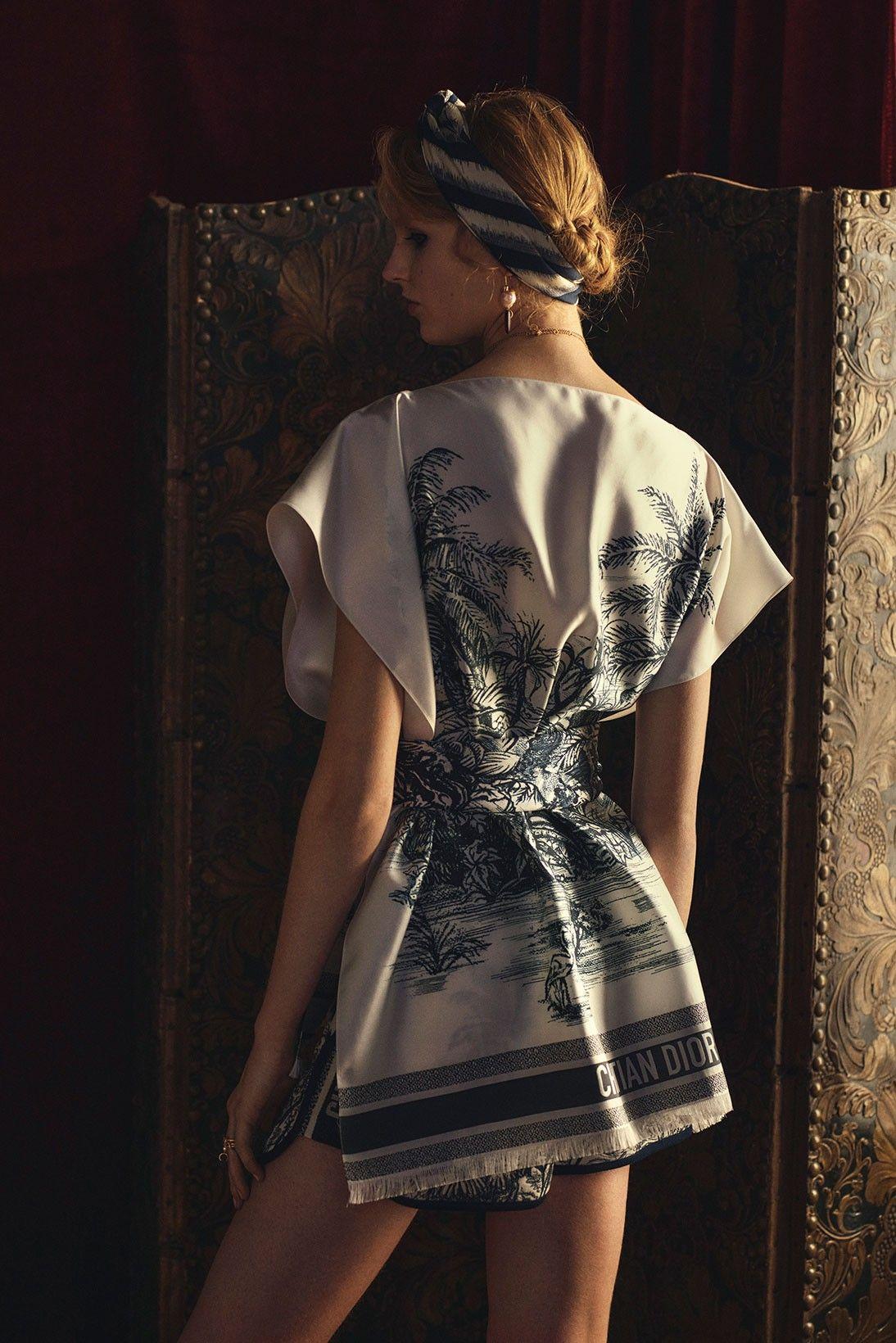 Loungewear Dior