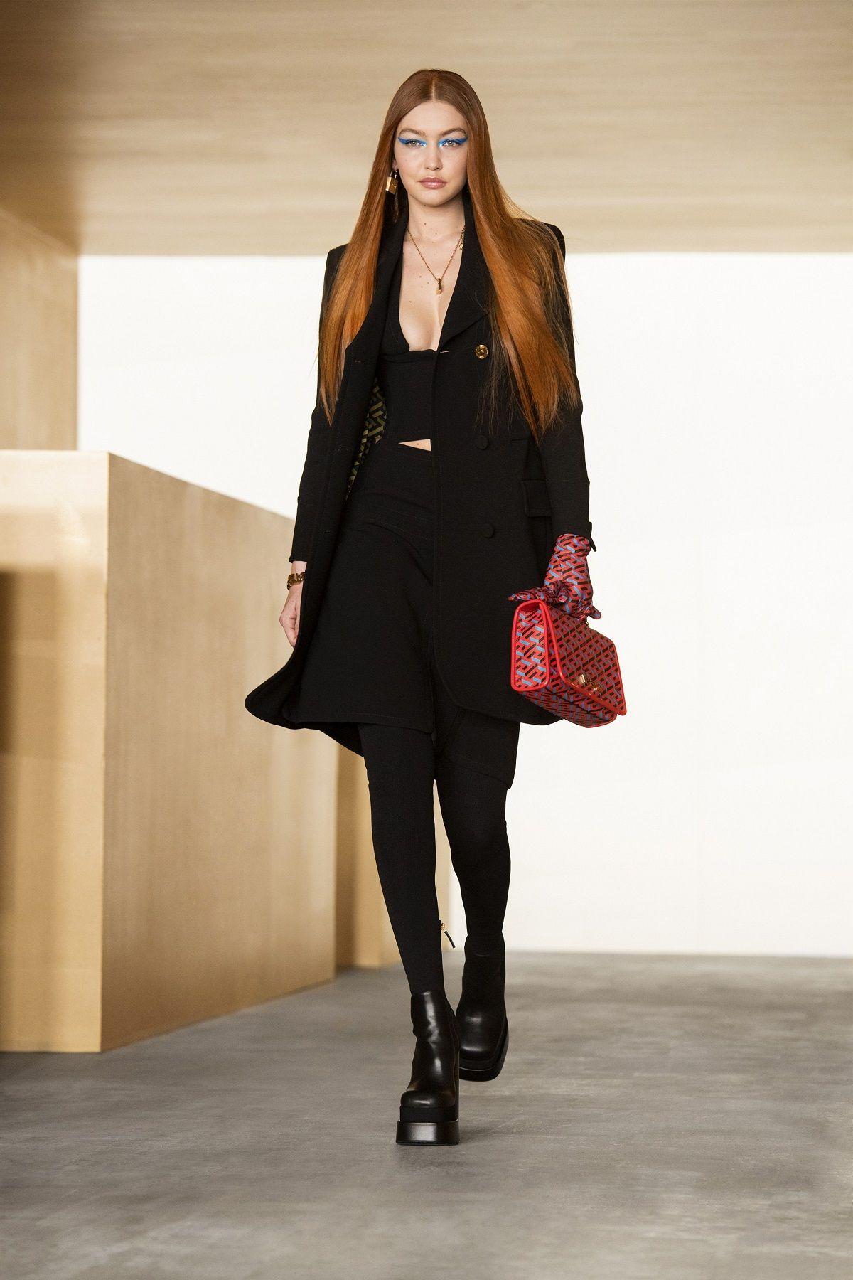 Versace FW 21