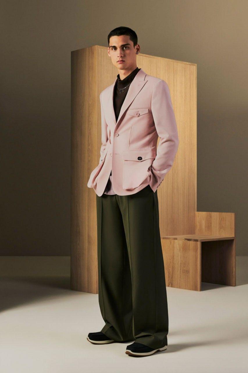 Dior Menswear Resort 2021