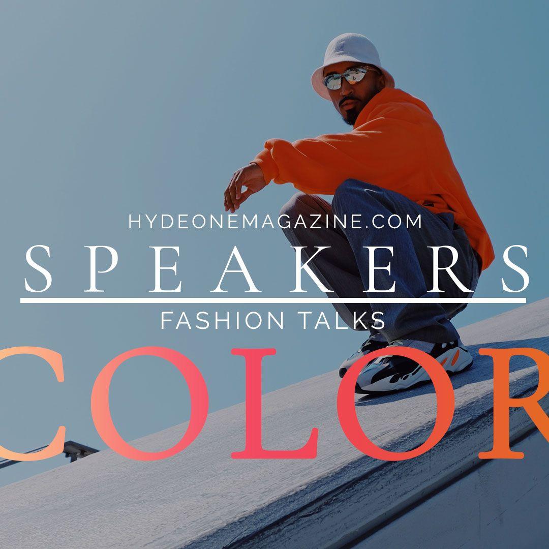 Psicología de color